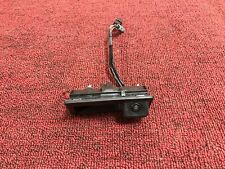 15-18 AUDI A3 S3 8V REAR VIEW BACKUP CAMERA ASSEMBLY OEM LOW MILES 3K!!!!