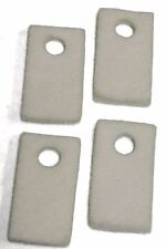 6 Pc.Pack Pro Wick Scent Lure Pads Hang On Wicks Hunting Pad Deer Buck Lure New