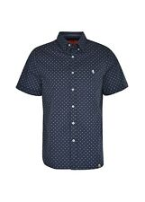 Thomas Cook Mens Allumba Tailored S/S Shirt- T0S1121002 - Sizes S to 3XL