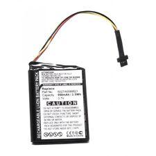 Akku für GPS Navigation TomTom Go 50 3,7V 950mAh/3,5Wh Li-Ion Schwarz