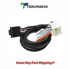Tekonsha 3050 Brake Control Wiring Adapter 04-17 for Nissan NV3500 Frontier