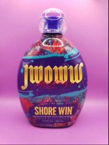 JWOWW Shore Win Tanning Bed Lotion - 13.5oz