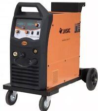 Jasic Pro Mig 350 N271 Amp Soldador Inverter Compacto 400V 3 fases ex-mostrar!!! OEM