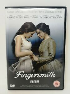 Fingersmith - BBC - Sarah Waters - Sally Hawkins - Finger Smith - Region All DVD