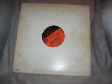 """Disco Funk Vinyl 12"""" -  Harlem Underground Band - Smokin Cheeba-Cheeba"""