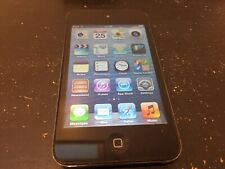 Apple iPod Touch 4th Generation 16GB - Black LCD Issue AC845
