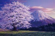 Yanoman Jigsaw Puzzle 10-1304 Mt. Fuji EVENTUAL PAYSAGE 1000 Pieces