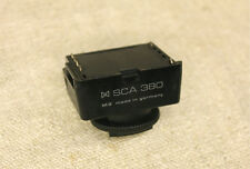 Metz SCA 380 Flash Module Adapter SCA380 For Some Yashica / Contax Cameras