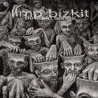 Limp Bizkit : New Old Songs (Clean) CD
