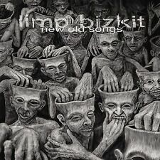 """Limp Bizkit """"New Old Songs"""" w/ Nookie, Faith, My Way, Rollin', Crushed & more"""