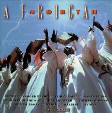 Various AFRICA NORTH - NEW CD Hossam Ramzy Hamza El Din Hassan Erraji Arabesque