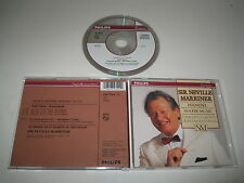 Sir Neville Marriner/commercio Water Music (Philips/434 429-2) CD Album