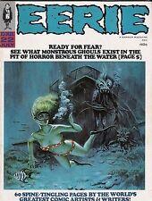 Eerie #22 (Jul 1969, Warren)Reader Copy