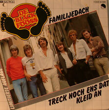 "De Bläck Fööss-familijedach & convoi encore ENS DAT robe 7"" single (f1158)"