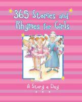 (Good)-365 Stories and Rhymes for Girls (365 Stories Treasuries) (Hardcover)--14