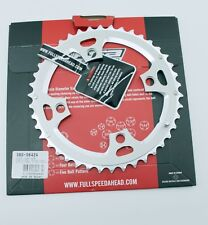 Fsa Full Speed Ahead MTB Chainring Piñón, 42 Dientes, 104 Mm, 380-06424A