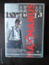 DVD MAXMANUS (MAX MANUS) - EDICION DE ALQUILER (4Ñ)