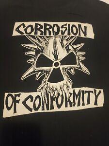 Corrosion of Conformity tour concert shirt XL