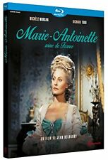 Shadow of the Guillotine (1956) ( Marie-Antoinette reine de France ) [ Blu-Ray,