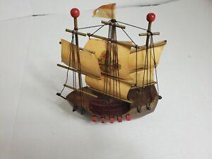 Antique Ship Santa Maria