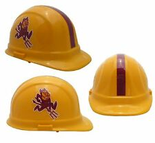 Arizona State Sun Devils NCAA Football Helmet Hard Hat  ANSI/OSHA Approved