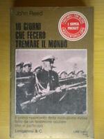 10 giorni che fecero tremare il mondoReed JohnLonganesistoria guerra nazismo