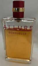 Allure Sensuelle Eau De Parfum Spray Perfume 100ml / 3.4oz Authentic