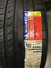 2 New 235 40 18 Michelin Pilot Sport PS2 N3 Tires