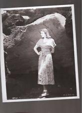 Vintage Ingrid Bergman publicity  photo