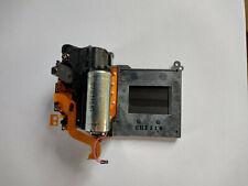 Canon EOS 80D – Verschlußeinheit - Shutter Assy