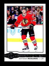 2015-16 Upper Deck Hockey Series 2 OPC Glossy Rookie  #R-4  Artemi Panarin