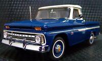Classic Chevy 1 Pickup Truck 1960s Chevrolet Built 12 Car 24 Model 25 Promo