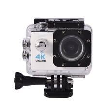 Camara Digital Deportiva Wifi Ultra HD 4K Sumergible Video Resolución a3268