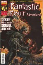 Fantastic Four Adventures #58 Marvel Panini UK Edition