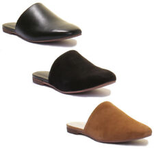 Vagabond Ayden Womens Leather Slip on Mule Size Uk 3 - 8