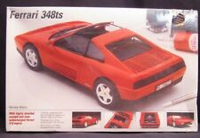 Testors - Italeri Ferrari 348ts Model 239 NIB Sealed