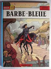 JHEN TOME 2: Barbe-bleue  § EO § TBE
