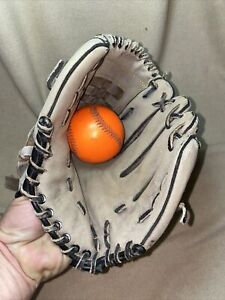 "Louisville Slugger 10""  youth Baseball Glove RHT good shape"