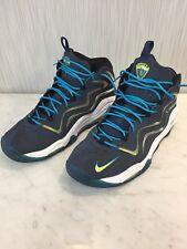 Nike Air Pippen 1 Basketball Lebron Jordan Foamposite Uptempo More Size Sz 13
