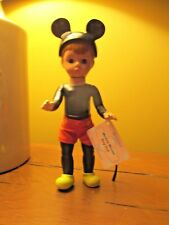 2004 Madame Alexander Doll McDonalds Happy Meal - MICKEY MOUSE BOY #4~EYES MOVE!