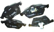 GENUINE Vauxhall VECTRA - B 1995 - 2002 Front Brake Pads 9195146