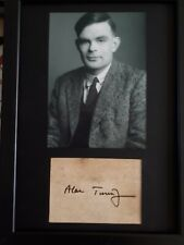 More details for alan turing