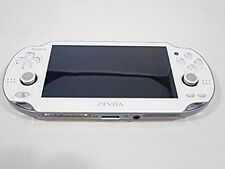 Ps Vita 1100 Console Hatsune Miku limited Edition Japan ver wifi model