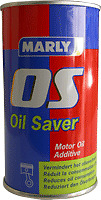 ADDITIF MOTEUR MARLY OS OIL SAVER (12X300ml)
