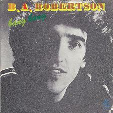 BANG BANG - B SIDE THE C SIDE # B.A. ROBERTSON (disco promo white label)