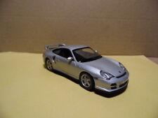 MODELLINO METALLO-PORSCHE 911 GT2 2000---DeA---Scala 1/43