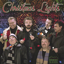 Charm City Sound: Christmas Lights (CD, 2007) Usually ships within 12 hours!!!