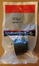 NEW! RadioShack 2-Way Piezo Buzzer 4-28VDC 2730068 *FREE SHIPPING*