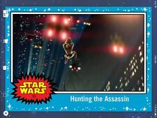 THE HERO'S QUEST-JOURNEY TO THE LAST JEDI-TOPPS STAR WARS CARD TRADER 3 of 20