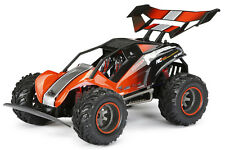 Battery Operated Vehicle Toy Bright 1:12 Radio Control 9.6v Pro Dune Rebel New